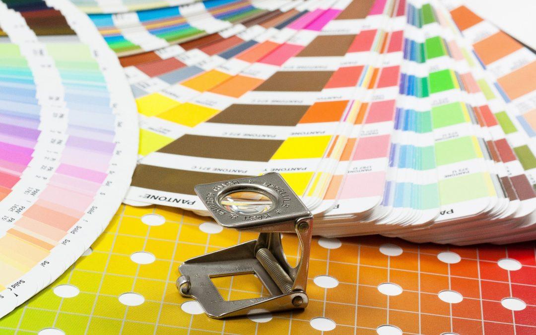 The Benefits of Short Run Printing